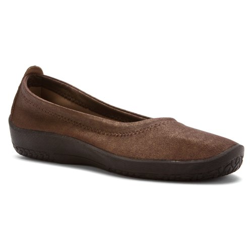 Arcopedico Womens L2 Synthetic Shoes Bronze