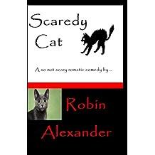 Scaredy Cat (English Edition)