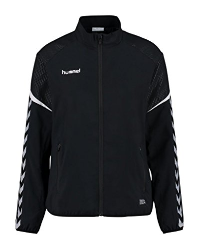 Hummel AUTH. Charge Micro ZIPJKT W