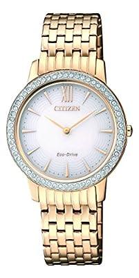 Reloj Citizen para Mujer EX1483-84A de Citizen