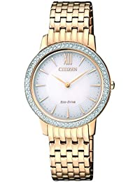 Citizen Damen-Armbanduhr EX1483-84A