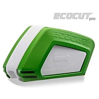 Ecocut Pro Scheibenwischer Nachschneider | Auto Zubehör Patentiert in Premium Qualität | Kfz Wischerblatt Schneider | Blitzschnelle Reparatur