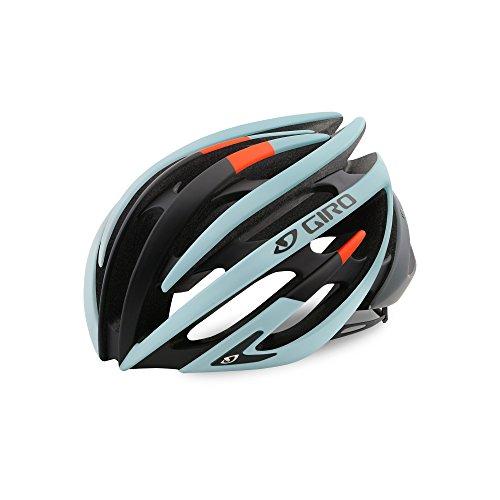 Giro Aeon Road Casco, Unisex, Matt Frost/Charcoal, Small/51-55 cm