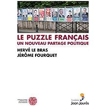 Le puzzle français. Un nouveau partage politique