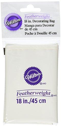 Wilton Featherweight Spritzbeutel 45cm