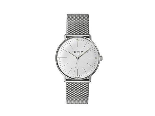 Junghans Maz Bill 027/3004.44 Reloj para Mujer, Cuerda Manual