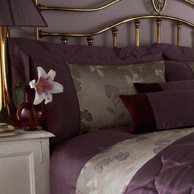 Charlotte Thomas Francesca Housewife Pillowcase Pair