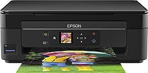 Epson XP-342 Stampante Multifunzione con Cartucce di Inchiostro Separate