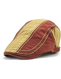 Amazon.it  inglese - Rosso   Cappelli e cappellini   Accessori ... f08e72d546b0