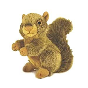 Keel Toys - 64927 - Peluche - Animaux Foret - Faon - 19 cm