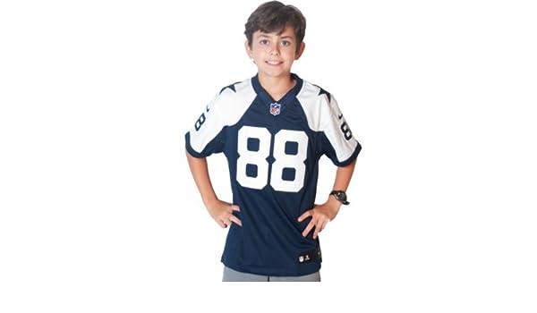 big sale 141f4 2a255 Dallas Cowboys Youth Dez Bryant Nike Limited Throwback ...