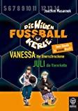 Amigo 93081 Vanessa & Juli Doppelband DWK