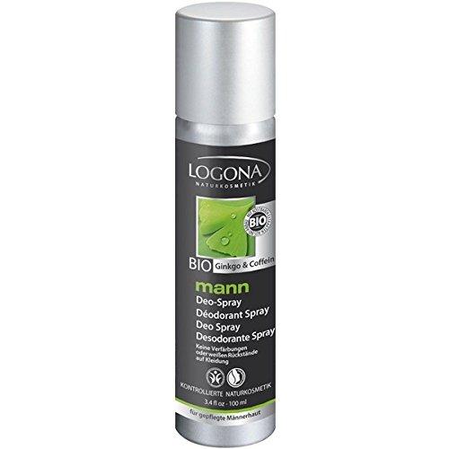 Deodorant Mann Spray 100ml von Logona