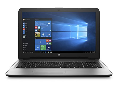 how to see hp laptop specs
