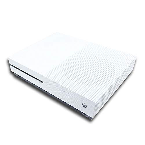 iginal-Gehäuse für Microsoft Xbox One S Slim 500 GB 1 TB Spielkonsole, Reparatur-Ersatzteile ()
