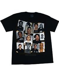 Hijos de la anarquía - grupo taza tiro t-shirt