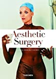 TASCHEN BOOKS REMAINDERS Aesthetic Surgery