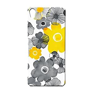 G-STAR Designer 3D Printed Back case cover for Sony Xperia X - G10595