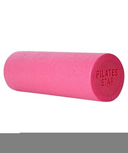Yogistar Faszien- und Pilatesrolle pink (315) 000