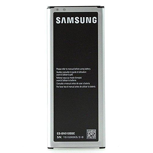 Batterie Samsung originale EB BN910BBE 3220mAh pour Galaxy Note 4 SM-N910F