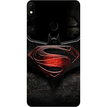 quality design 0579b 62312 BuyFeb Micromax Canvas 2 Plus Back Cover with Full: Amazon.in ...