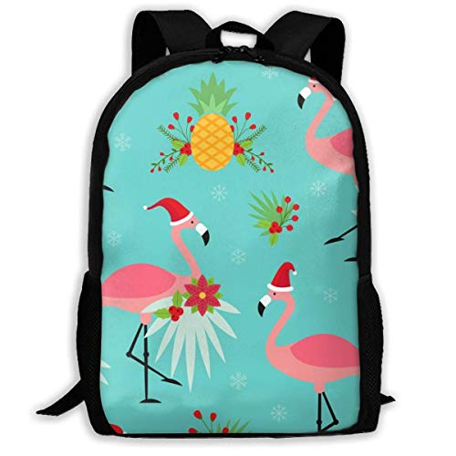 Homebe Zaino da Viaggio,Borsa Viaggio Tiki Hula Dancer Greyhound Adult Travel Bagaglio a Mano School Casual Daypack Oxford Outdoor Laptop Bag College Computer Shoulder Bags 11x17x6.3 Inch.