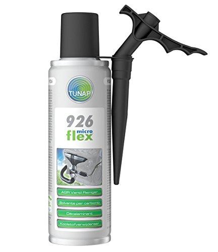 AGR VENTIL Reiniger Gel Ansaug Abgas System Reiniger 250 ml ()
