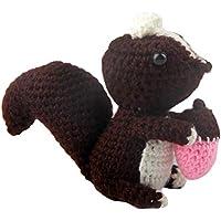 Suchergebnis Auf Amazonde Für Eichhörnchen Stricken Häkeln