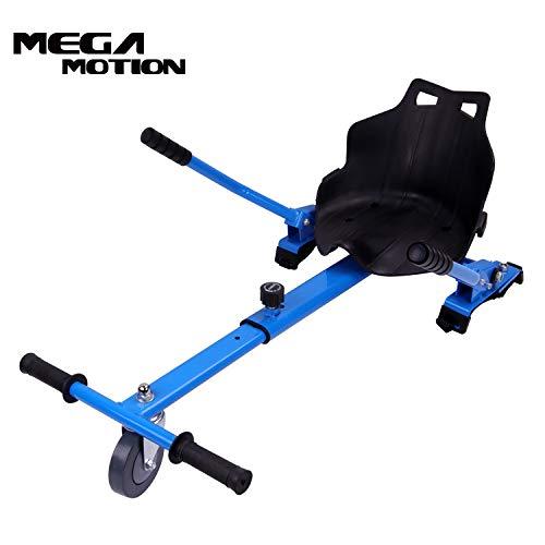 Mega Motion Hoverkart Kit für Self Balance Scooter 6.5