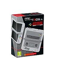Nintendo 3DS XL - Consola Edición SNES