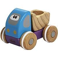 Chicco Truck Madera vehículo de juguete - Vehículos de juguete (Madera,, 1 año
