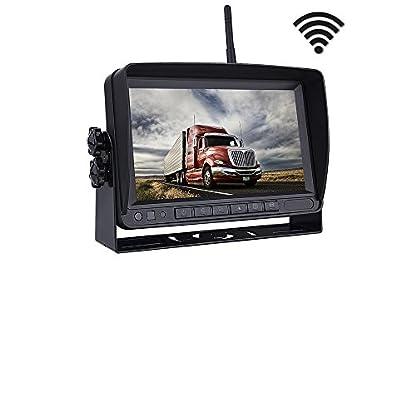 wetwgvsa-Digital-Wireless-Rckfahrkamera-Rckfahrkamera-DC-12V-36V-7Wireless-LCD-Farbmonitor-IP68-Wasserdicht-LED-IR-Nachtsicht-Auto-Kit-fr-Fahrzeug-Einparkhilfe-Truck-Reversing