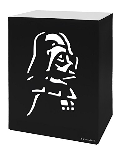 Star Wars - Darth Vader Box Light