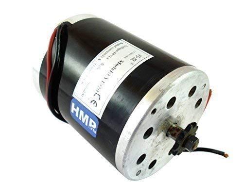 HMParts Elektro Motor - 48V 800W - 2800RPM - LY1020 - E Scooter / RC
