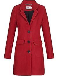 aff940866d50 Suchergebnis auf Amazon.de für  mantel kariert rot  Bekleidung