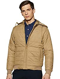 Qube By Fort Collins Men's Jacket