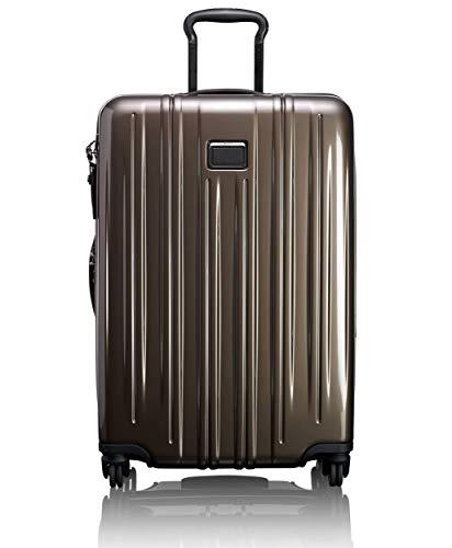 TUMI V3 - Short Trip Expandable Suitcase, 78 cm, 4.16 KG - 91 L, Mink