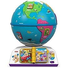 Mattel Fisher-Price DRJ80 - Lernspaß Globus