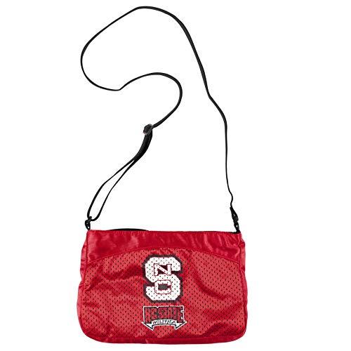 Littlearth NCAA NC State Wolfpack Jersey Mini Geldbörse -