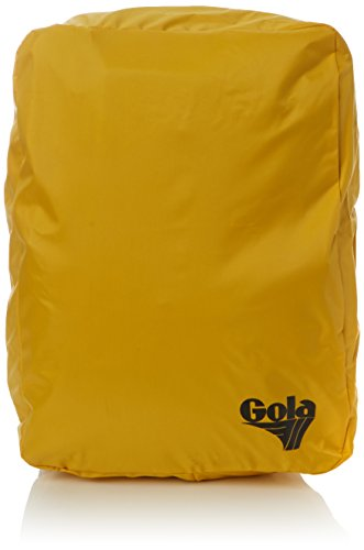 Gola Unisex-Erwachsene Fransen Henkeltaschen, 28x41x10 cm Grau (Dark Grey/Black)