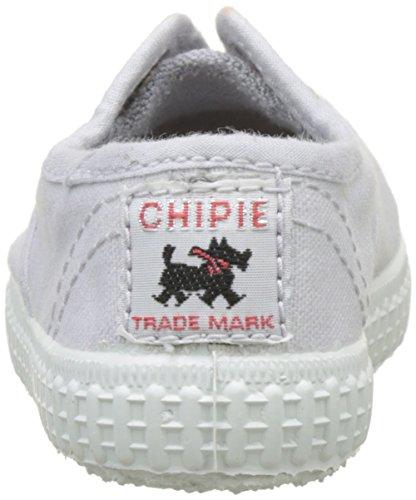 Chipie Unisex-Kinder Josepe 3 Flach, Weiß, 19 EU Weiß (Weiß Cendre)