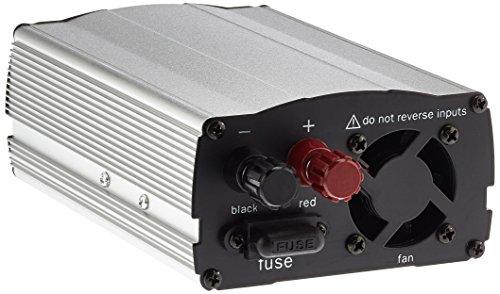 Preisvergleich Produktbild Filmer 36206 Spannungswandler Power Converter 12V auf 230V, 300W
