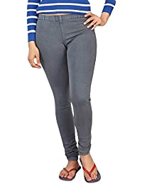 2581e8193d867 asaba New Lycra Smooth Denim Cotton jaggings Leggings for Women in Slim Fit  Plus Size availaible Branded Best Price in Comfort Fitting.