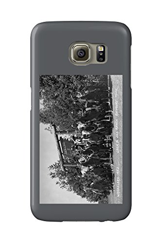 rothbury-michigan-wranglers-at-the-jack-and-jill-ranch-galaxy-s6-cell-phone-case-slim-barely-there