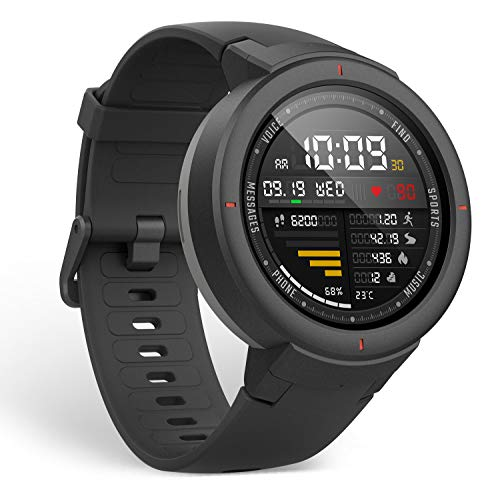 Amazfit Verge by Huami
