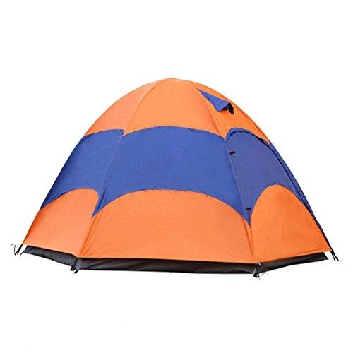 DD Outdoor-Mehrpersonenzelte , , 3-4,, 3-4 3x3 Wachsen Zelt Komplett