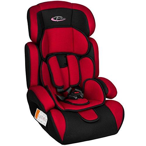 Siège auto pour enfants - TecTake