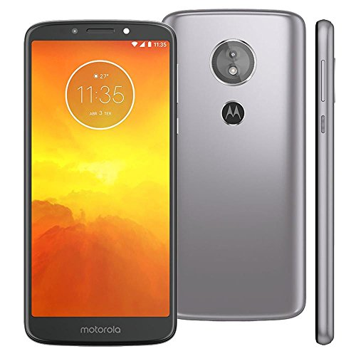 Moto Motorola Moto E5(Flash Grey)