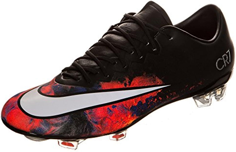 Nike Mercurial Vapor X CR FG, Botas de Fútbol Para Hombre