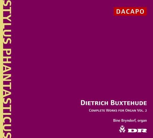 Oeuvre D'orgue /Vol.2